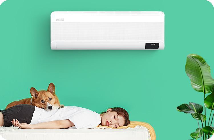 Đây là những cách đơn giản giúp bạn ngủ ngon một mạch đến sáng trong ngày hè nóng nực - Ảnh 3.