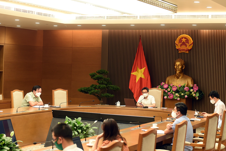 Tín hiệu lạc quan từ tâm dịch COVID-19 Bắc Giang, Bắc Ninh - Ảnh 3.