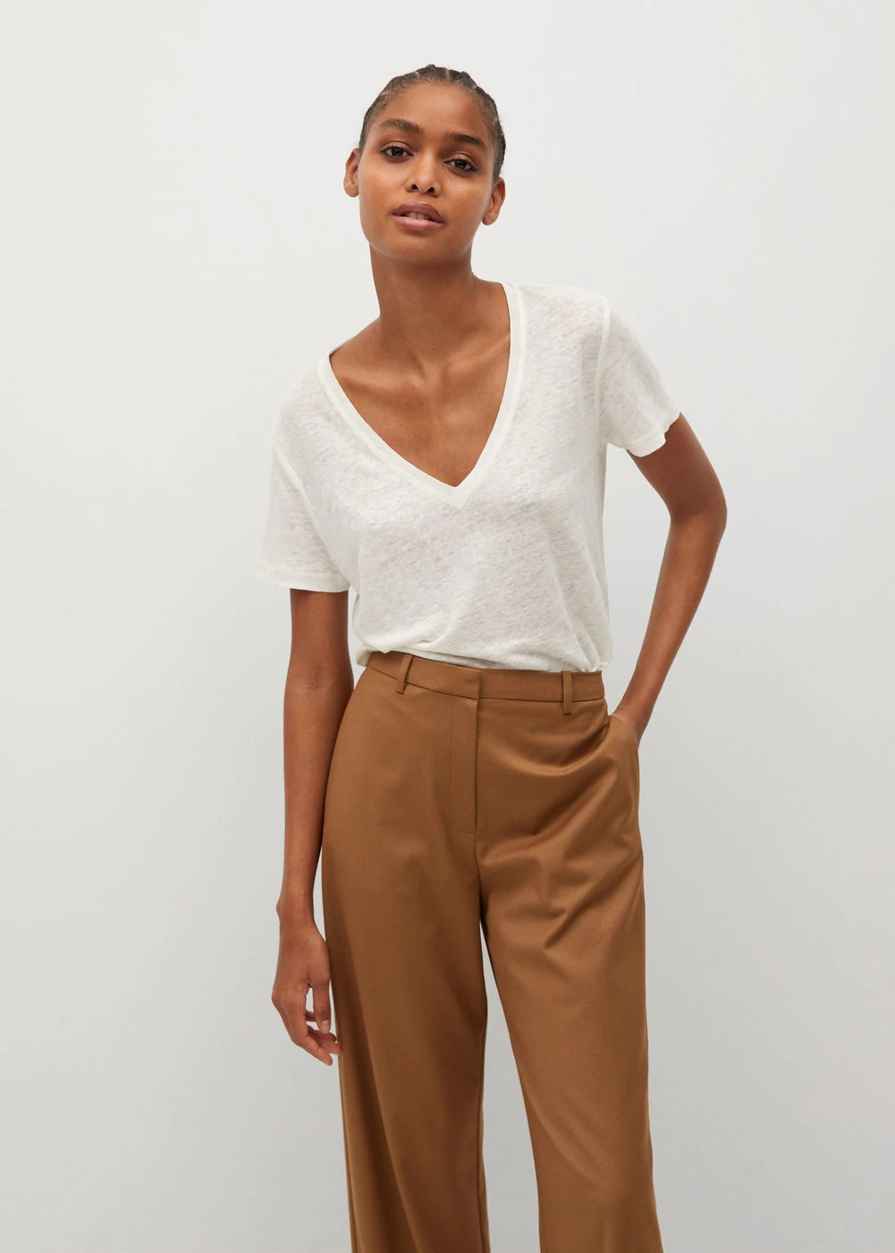 Dân tình ùn ùn mua áo H&M 400k giống Công nương Kate, có nhiều kiểu na ná để bạn dễ sắm theo - Ảnh 9.