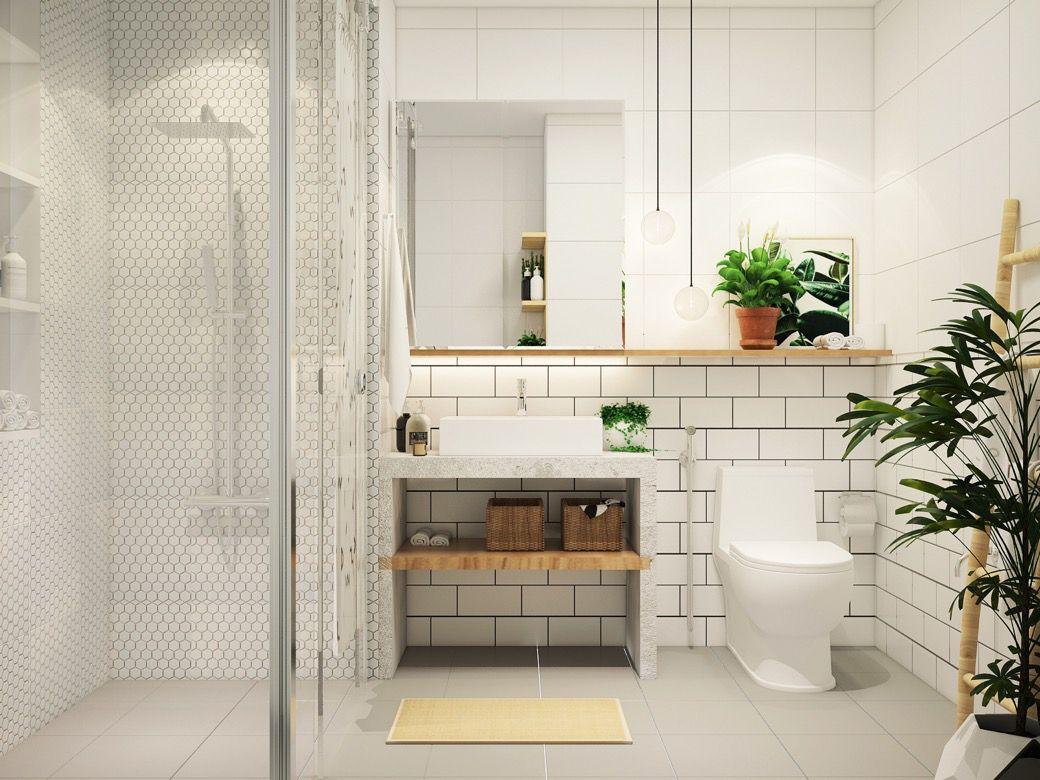 Kiến trúc sư tư vấn thiết kế nhà phố 3 tầng diện tích 72m² với chi phí tiết kiệm chỉ 220 triệu đồng - Ảnh 15.