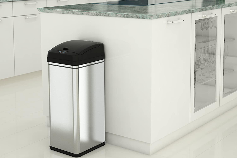 3 món đồ gia dụng chứa đầy vi khuẩn mà bạn có thể bỏ qua việc làm sạch - Ảnh 2.