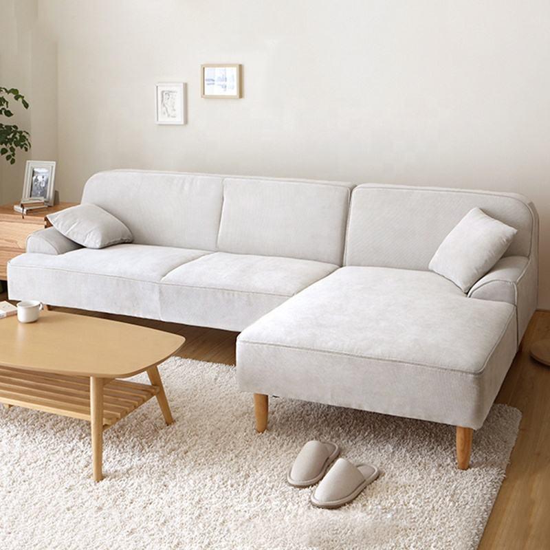 Cách chọn kích thước ghế sofa lý tưởng cho không gian nhà bạn - Ảnh 5.