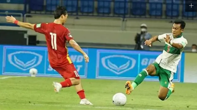 Cay đắng như dân mạng Indonesia sau trận thua muối mặt trước Việt Nam: Alex Ferguson cũng không cứu nổi, nếu có thể thua sao lại phải... thắng? - Ảnh 6.