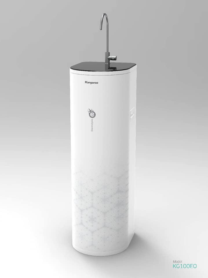 """Chiếc máy lọc nước khiến vợ chồng Đăng Khôi khen """"nức nở"""" có giá gần 20 triệu/chiếc - Ảnh 7."""