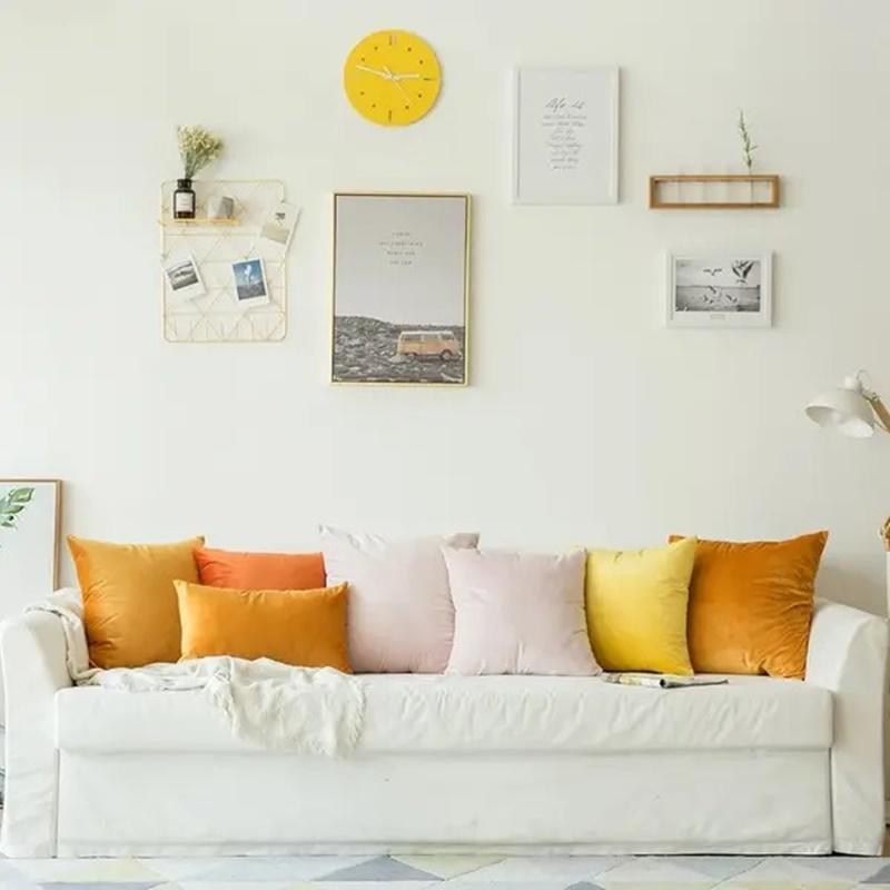 """12 món đồ trang trí rẻ tiền nhưng khiến căn nhà """"đẳng cấp"""" như vừa thuê thiết kế nội thất chuyên nghiệp - Ảnh 9."""