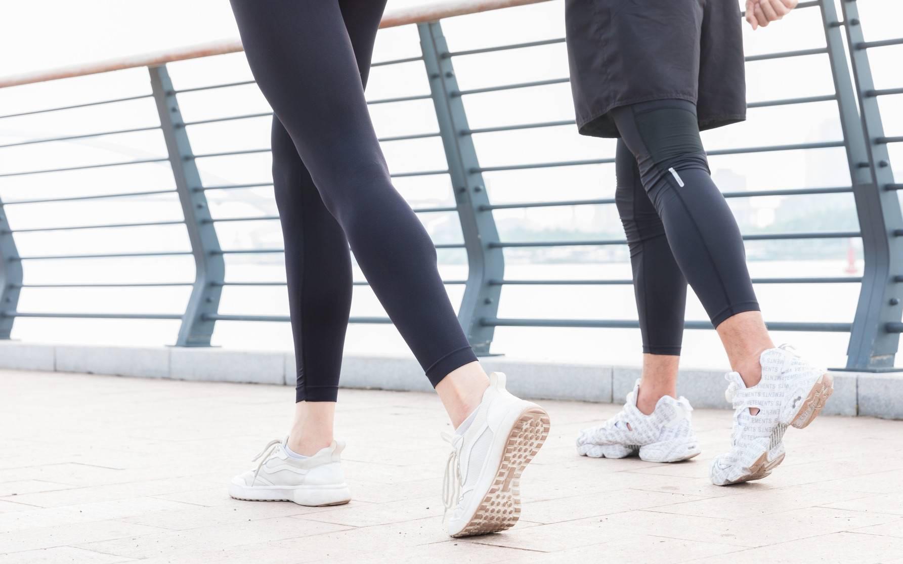 Những người có tuổi thọ ngắn thường có 3 đặc điểm này khi đi bộ, sau 45 tuổi hy vọng bạn không mắc phải bất kì điểm nào