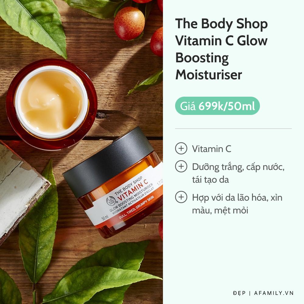 5 kem dưỡng chứa Vitamin C từ 600k cho da trắng hồng, ngừa lão hóa hiệu quả - Ảnh 4.