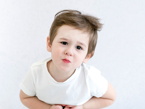 Mách mẹ bí kíp hỗ trợ hệ tiêu hóa của trẻ với men vi sinh Pikabiotic - Ảnh 1.