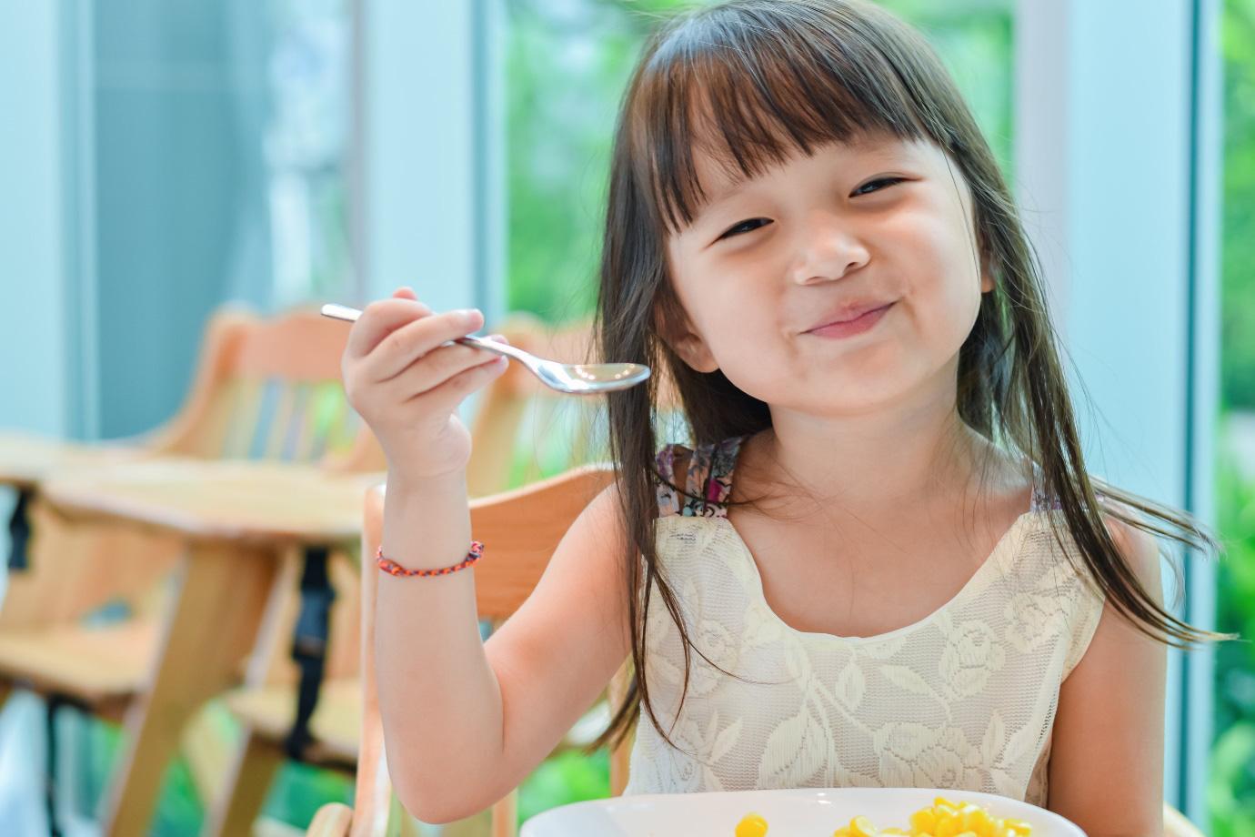 Mách mẹ bí kíp hỗ trợ hệ tiêu hóa của trẻ với men vi sinh Pikabiotic - Ảnh 2.
