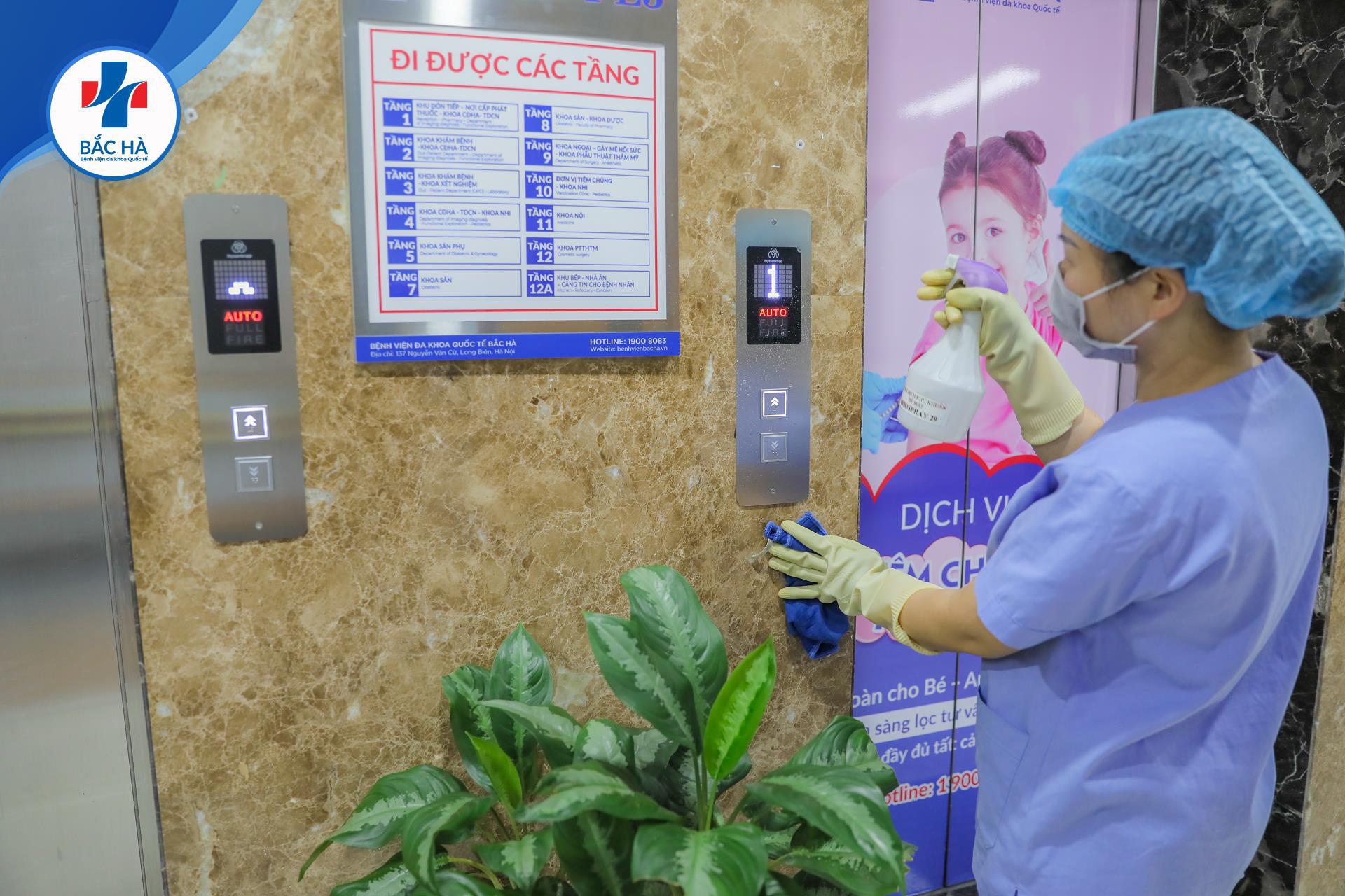 Khoa nhi bệnh viện Quốc tế Bắc Hà: Chăm bé tận tâm - ươm mầm sức khỏe - Ảnh 4.