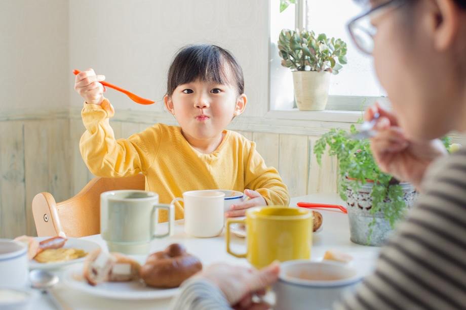 Mách mẹ bí kíp hỗ trợ hệ tiêu hóa của trẻ với men vi sinh Pikabiotic - Ảnh 5.