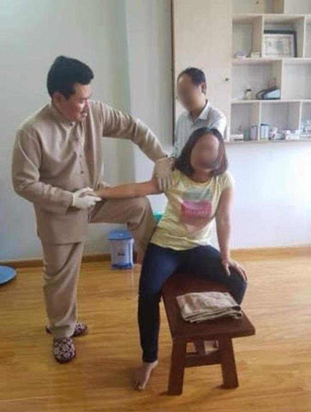 Lộ hình ảnh Phi Nhung tươi cười bên Võ Hoàng Yên - Ảnh 3.