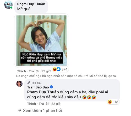 Running Man Vietnam: BB Trần không tham gia nhưng vẫn đăng ảnh Lan Ngọc - Ngô Kiến Huy, làm rõ cả mối quan hệ  - Ảnh 5.