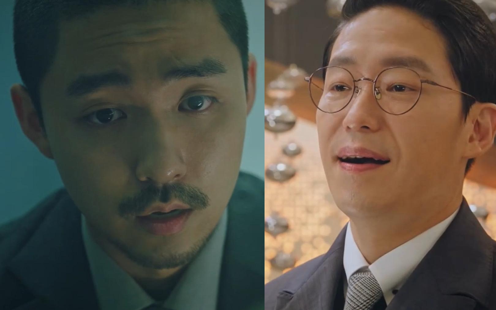 Cuộc chiến thượng lưu 3: Lộ tin Ju Dan Tae bị thư ký Jo tạo phản, gia nhập team Seo Jin?