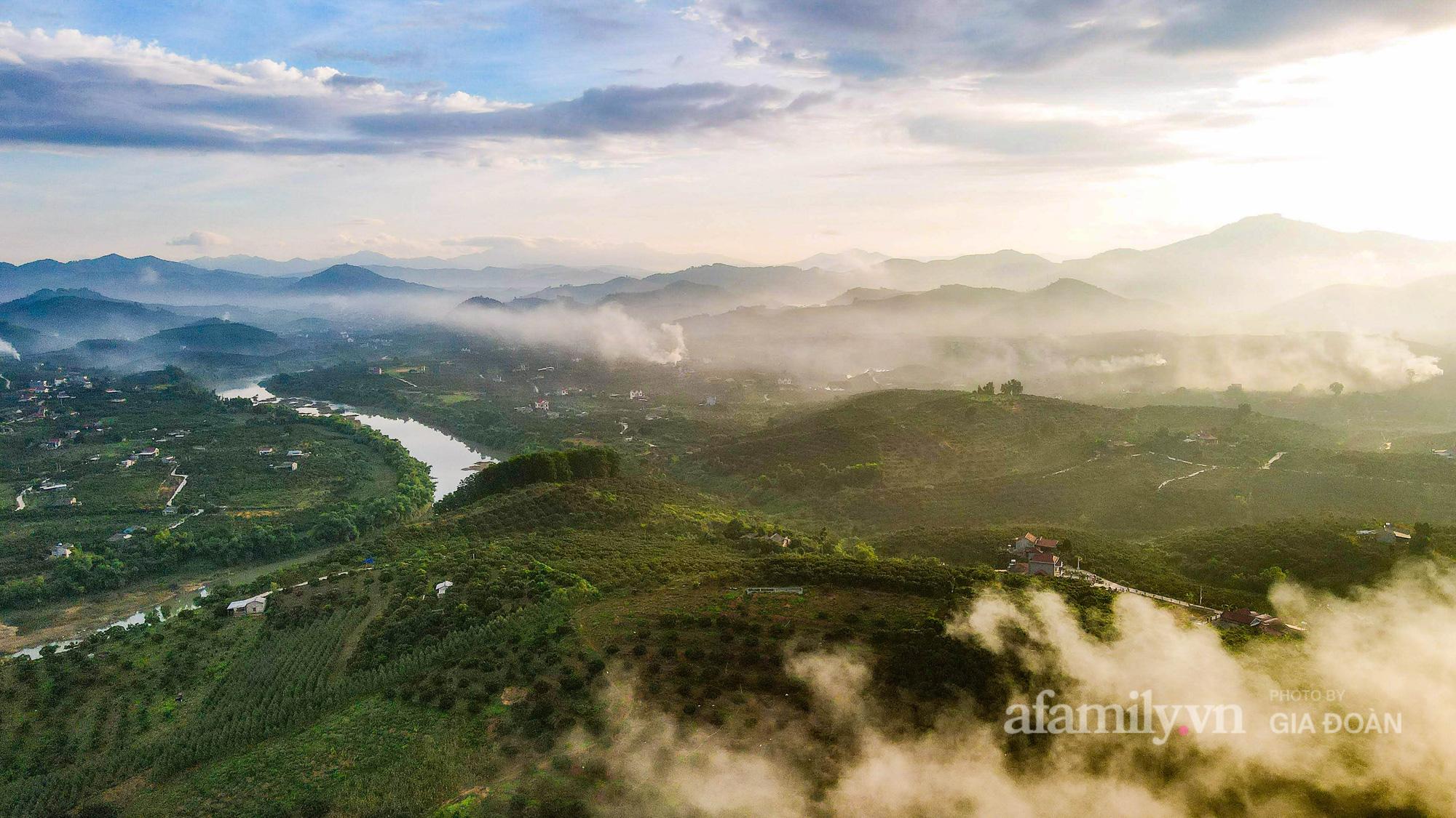 Chợ vải Bắc Giang nhộn nhịp vào mùa - Ảnh 1.