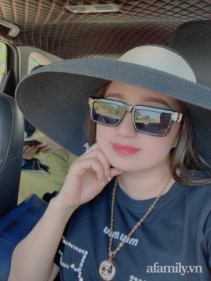 Từ hai bàn tay trắng, mẹ đơn thân Hải Phòng mua nhà lớn khang trang, xe sang tiền tỷ ở tuổi 32 nhờ kinh doanh online đông khách - Ảnh 1.