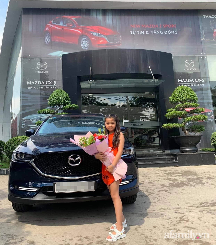 Từ hai bàn tay trắng, mẹ đơn thân Hải Phòng mua nhà lớn khang trang, xe sang tiền tỷ ở tuổi 32 nhờ kinh doanh online đông khách - Ảnh 9.