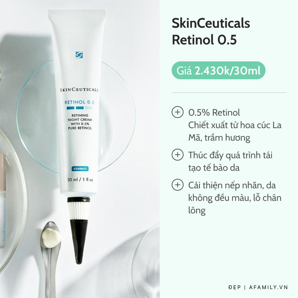 """Ngoài serum Vitamin C """"thần thánh"""", SkinCeuticals còn 5 món skincare chống lão hóa đỉnh cao giúp da đẹp vượt bậc - Ảnh 7."""