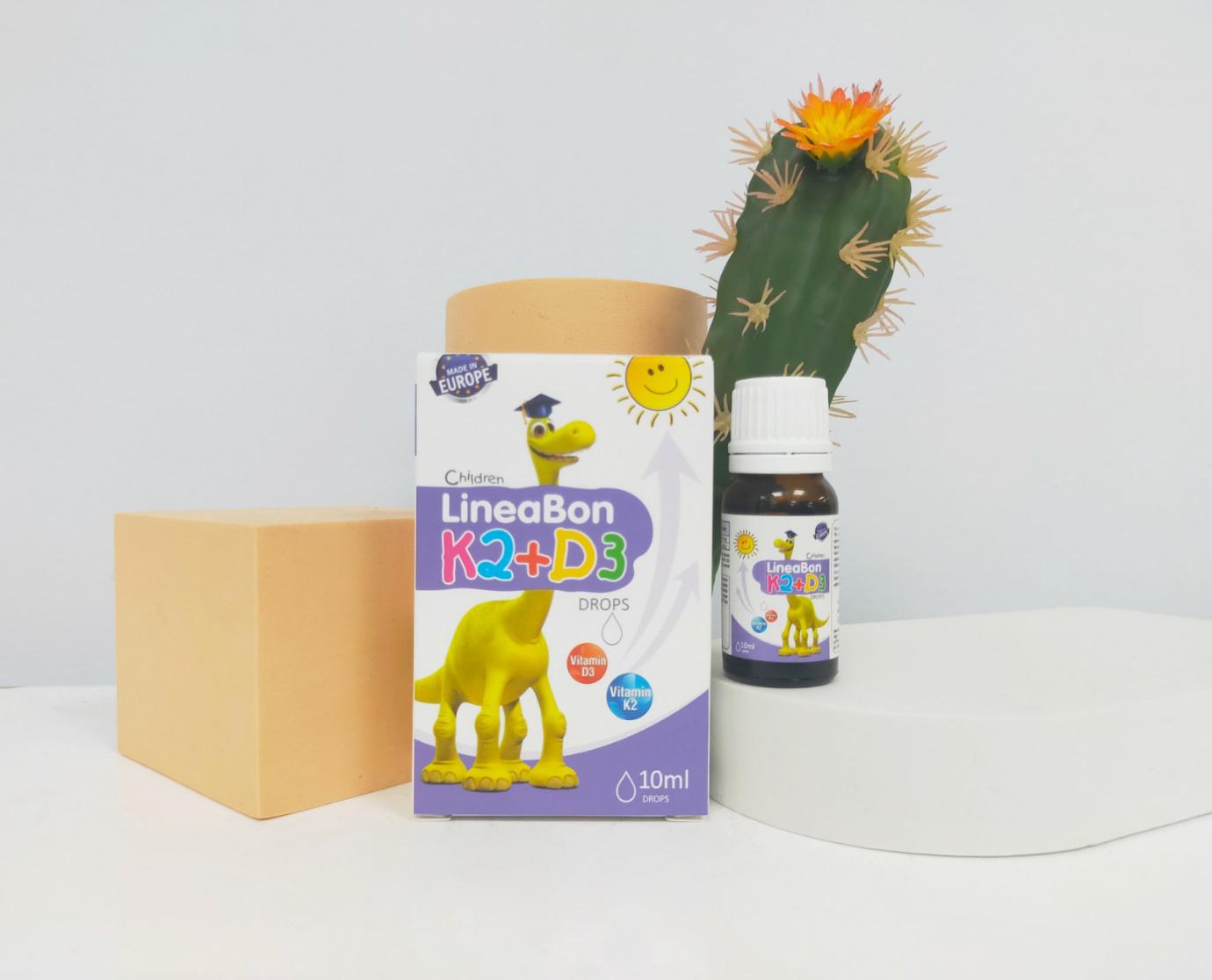 Lý do mẹ nên chọn ngay LineaBon giữa rất nhiều sản phẩm hỗ trợ bé trong quá trình phát triển chiều cao - Ảnh 3.