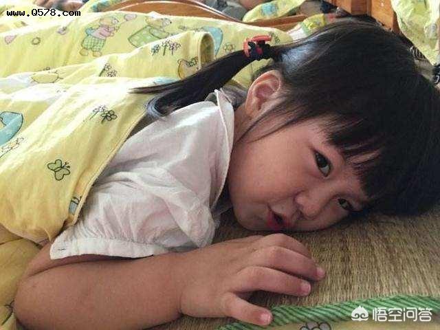 Vì sao đứa trẻ khóc xong sẽ rất dễ ngủ? Biết được những lý do sau, nhiều bố mẹ sẽ hối hận vì cách làm của mình - Ảnh 1.