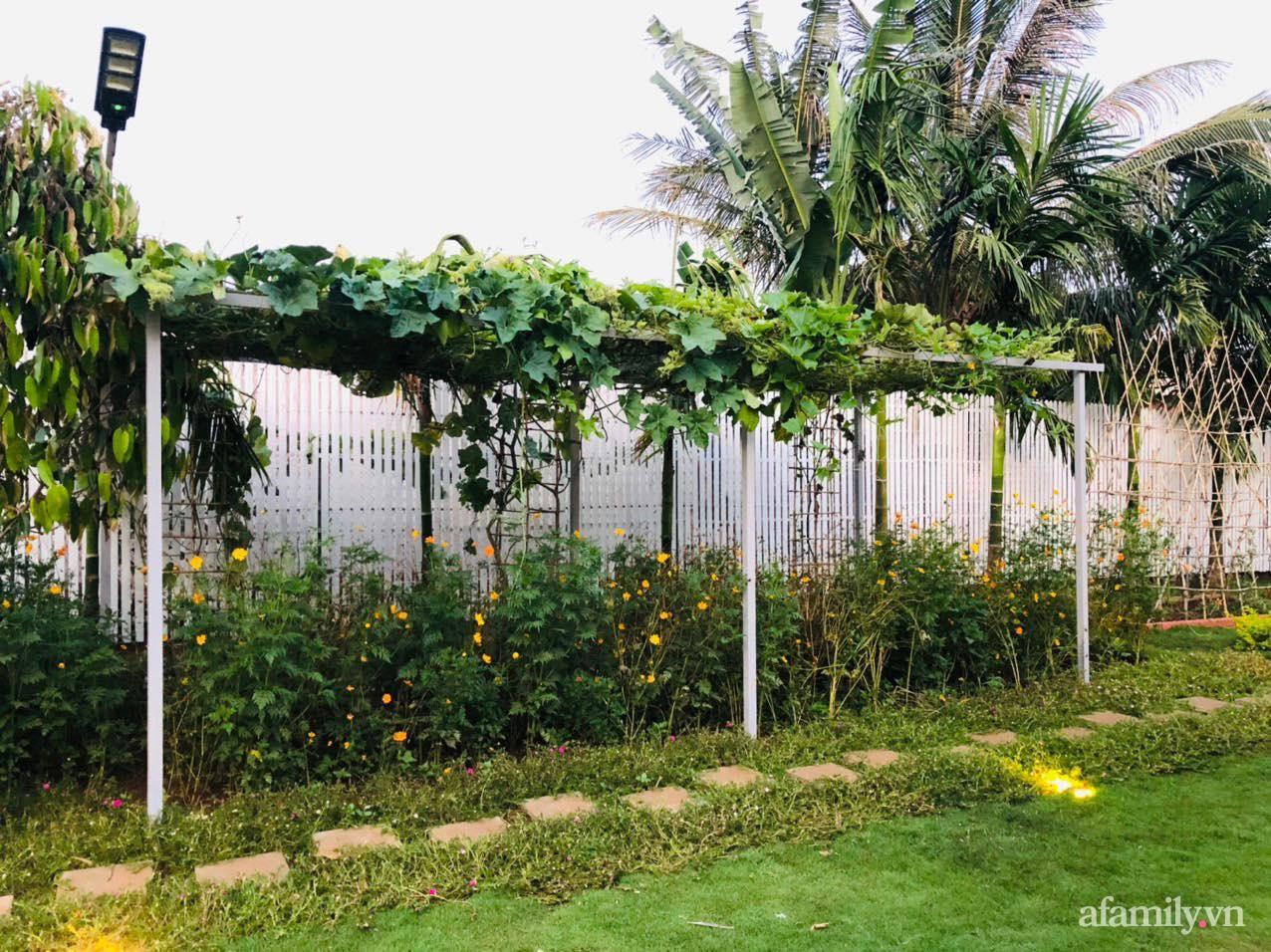 """Vì muốn sống gần thiên nhiên, 5 cô gái đã """"hùn vốn"""" biến mảnh đất trống thành khu vườn xanh mát ở Buôn Mê Thuột - Ảnh 4."""