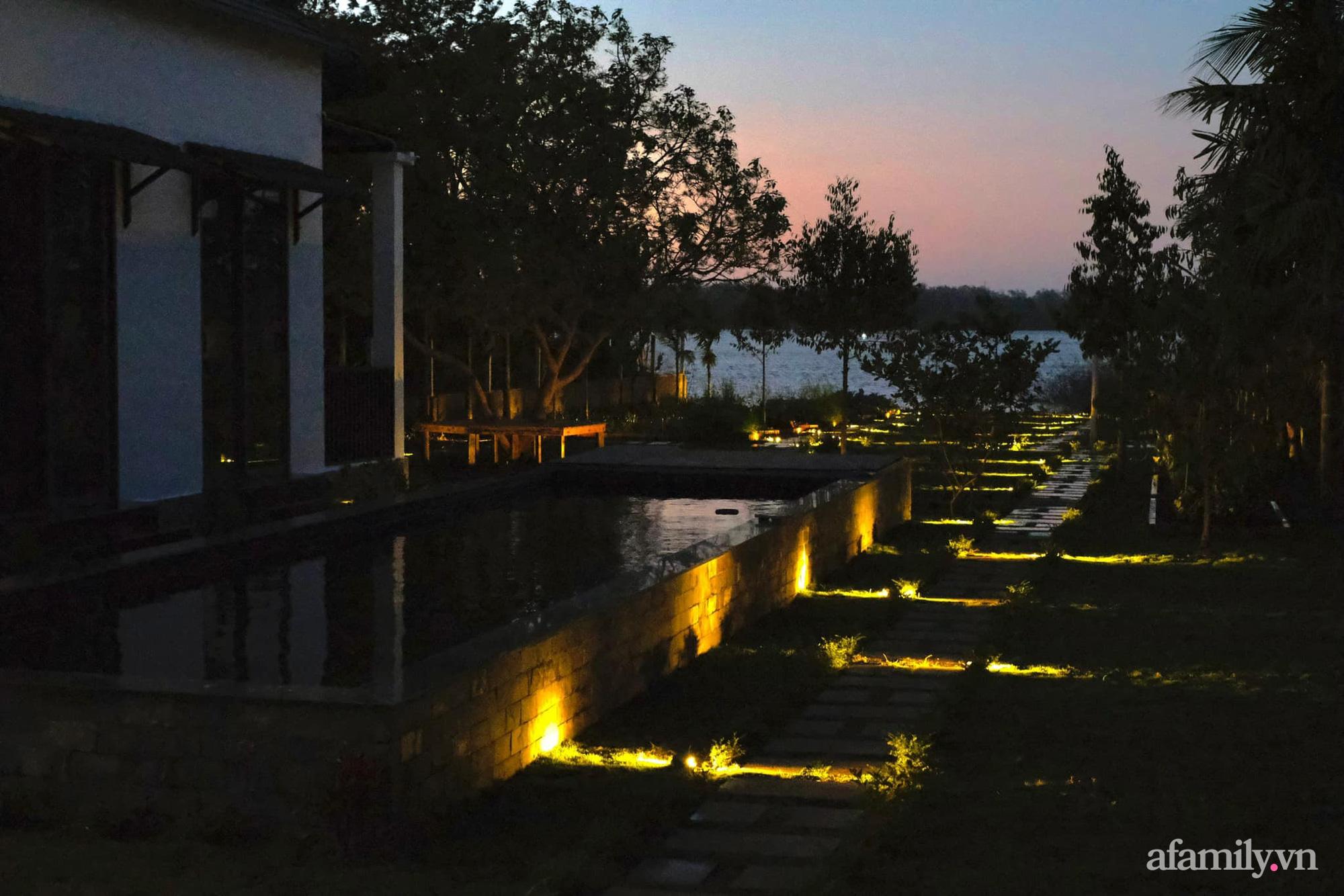Căn nhà gỗ bình yên hướng tầm nhìn ra hồ nước trong veo, thơ mộng ở Buôn Mê Thuột - Ảnh 26.