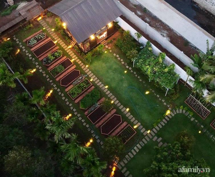"""Vì muốn sống gần thiên nhiên, 5 cô gái đã """"hùn vốn"""" biến mảnh đất trống thành khu vườn xanh mát ở Buôn Mê Thuột - Ảnh 3."""