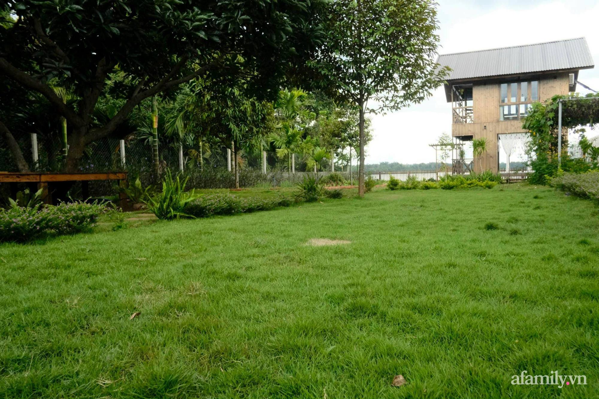 Căn nhà gỗ bình yên hướng tầm nhìn ra hồ nước trong veo, thơ mộng ở Buôn Mê Thuột - Ảnh 31.