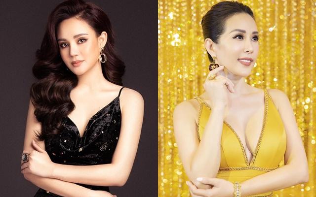 """HOT: Vy Oanh có động thái """"mạnh tay"""" với Hoa hậu Thu Hoài - Ảnh 3."""