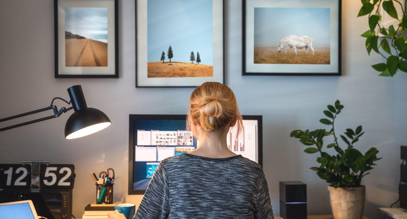 4 kỹ năng quan trọng để kiếm tiền tại nhà trong năm 2021 - Ảnh 1.