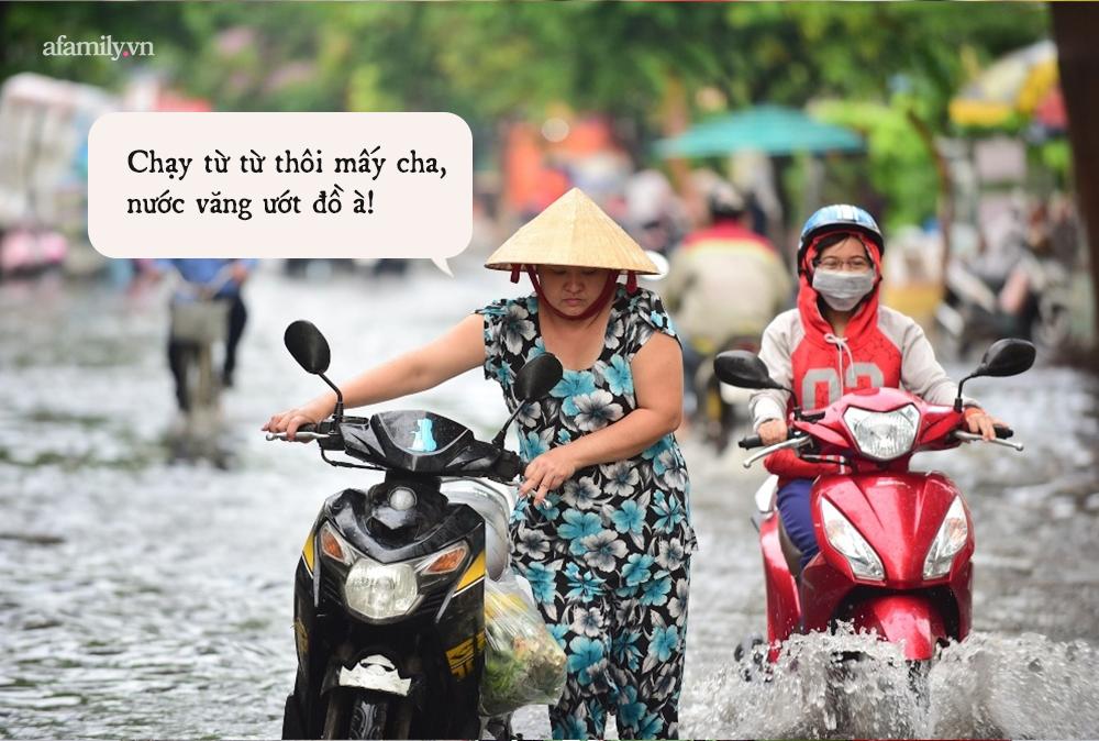 """Từng ghét cay ghét đắng những điều này ở Sài Gòn để rồi một ngày khi không """"được ghét"""" nữa, chỉ muốn nói: """"Sài Gòn ơi, hõng có quen"""" - Ảnh 2."""