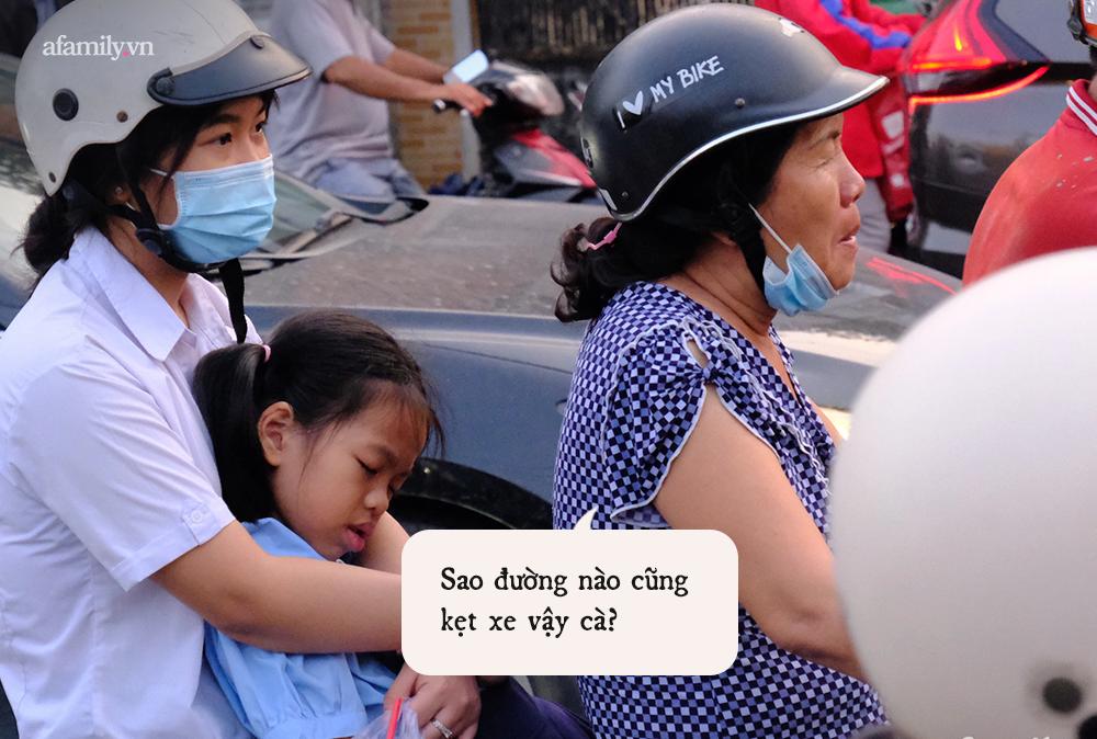 """Từng ghét cay ghét đắng những điều này ở Sài Gòn để rồi một ngày khi không """"được ghét"""" nữa, chỉ muốn nói: """"Sài Gòn ơi, hõng có quen"""" - Ảnh 3."""