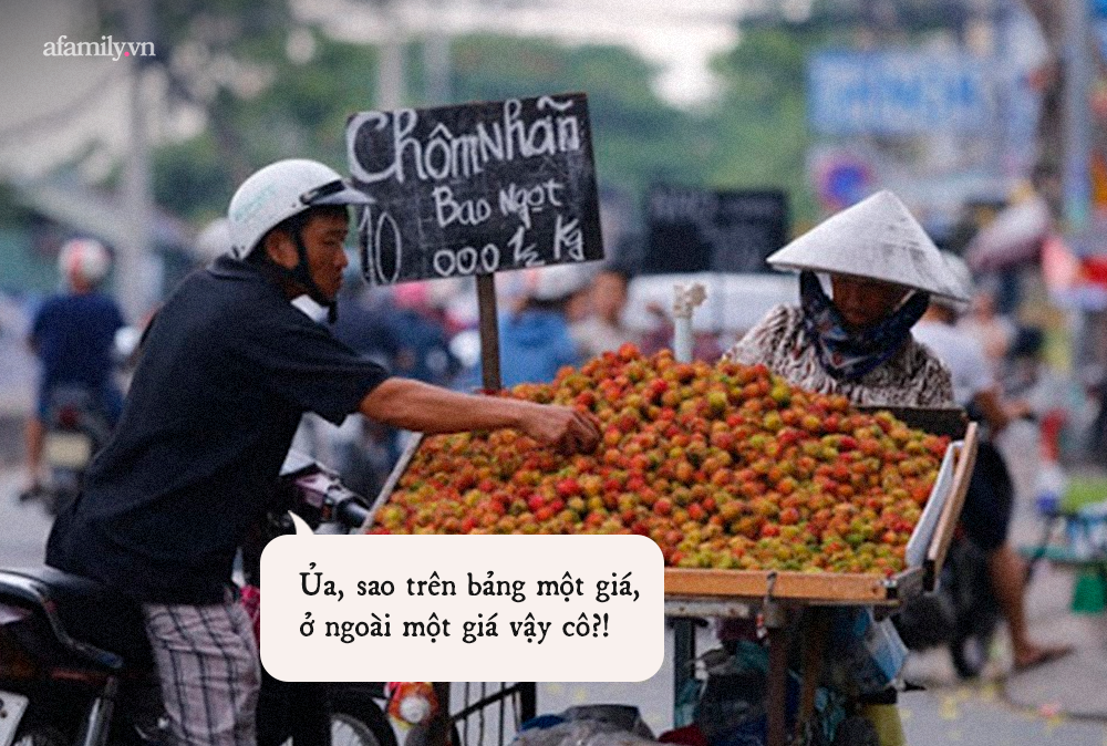"""Từng ghét cay ghét đắng những điều này ở Sài Gòn để rồi một ngày khi không """"được ghét"""" nữa, chỉ muốn nói: """"Sài Gòn ơi, hõng có quen"""" - Ảnh 4."""