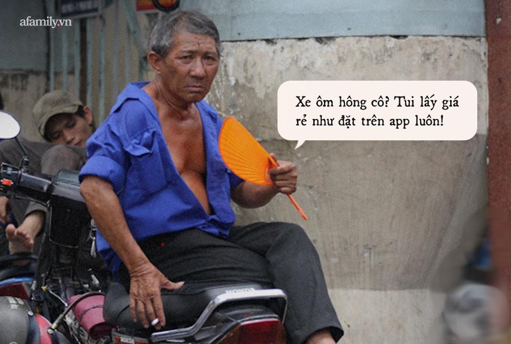"""Từng ghét cay ghét đắng những điều này ở Sài Gòn để rồi một ngày khi không """"được ghét"""" nữa, chỉ muốn nói: """"Sài Gòn ơi, hõng có quen"""" - Ảnh 6."""