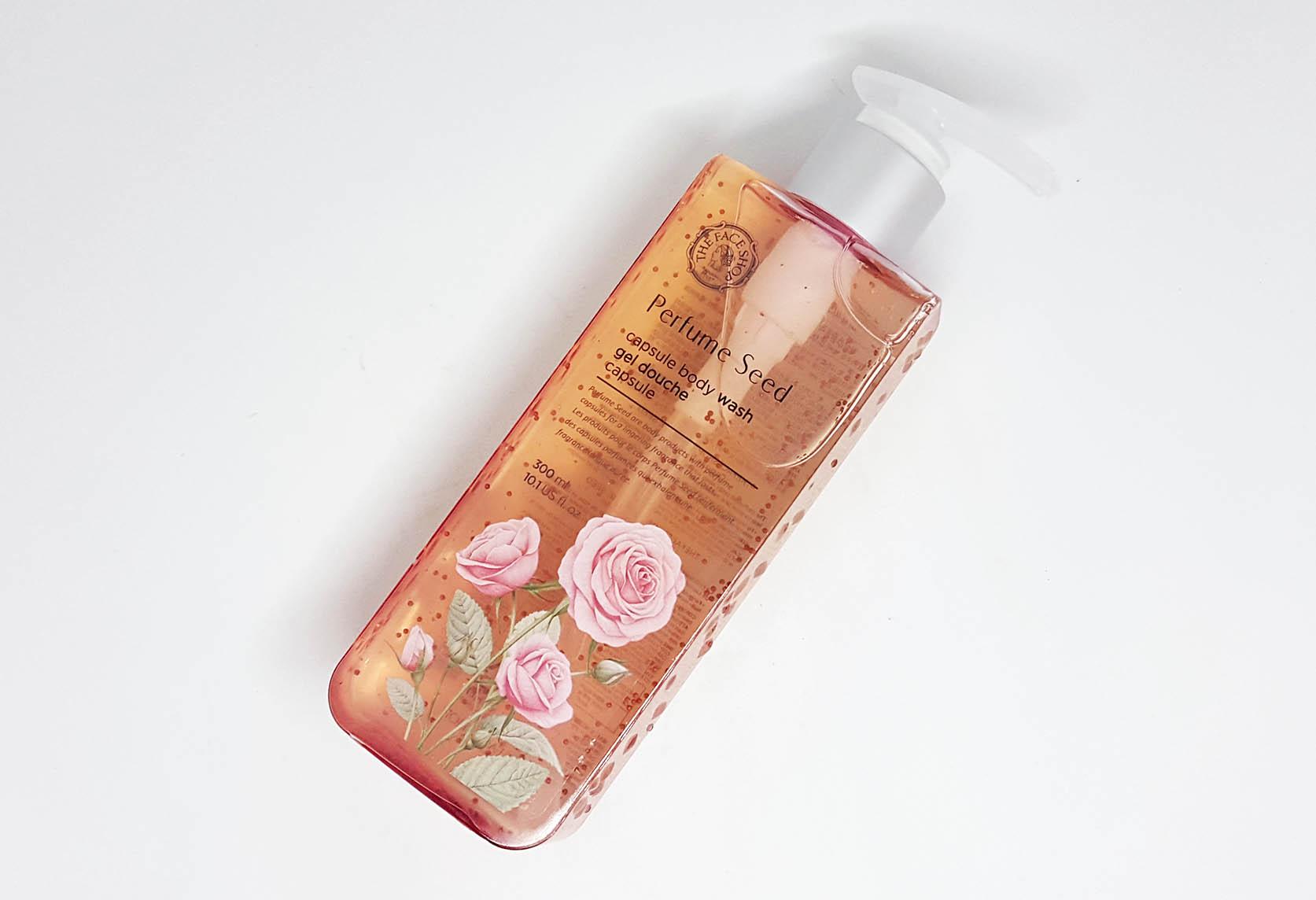 Review nhanh 10  sữa tắm nước hoa từ 110k: Có loại đáng mua, có loại nên cân nhắc - Ảnh 15.