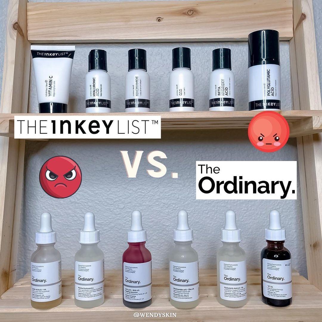"""So sánh The Ordinary và The Inkey List: Nàng blogger chỉ ra nhược điểm """"chí mạng"""" khiến dân tình phải cân nhắc khi mua - Ảnh 1."""