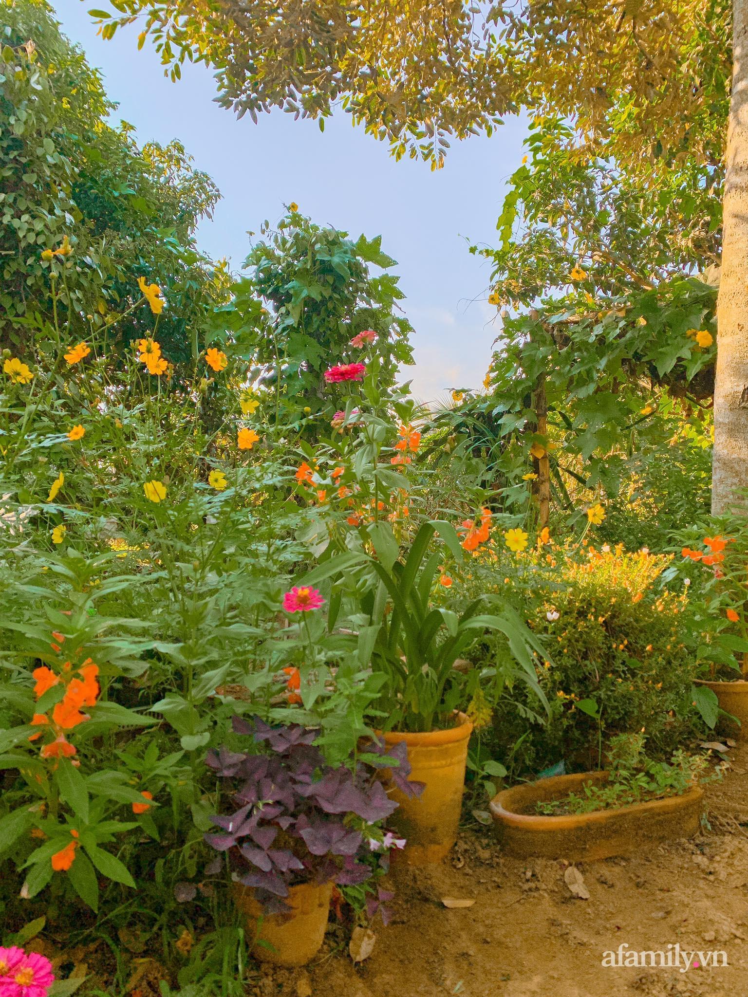 Chán cuộc sống bon chen ở phố, cặp vợ chồng 9X có thu nhập ổn định quyết định chọn về quê sống bình yên bên vườn tược ở Đắk Lắk - Ảnh 7.