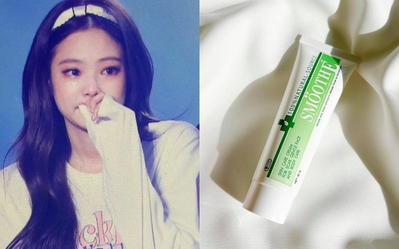 Phỉ báng Jennie, hãng mỹ phẩm Thái Lan phải lên tiếng xin lỗi cấp tốc trong đêm nhưng vẫn bị netizen kêu gọi tẩy chay