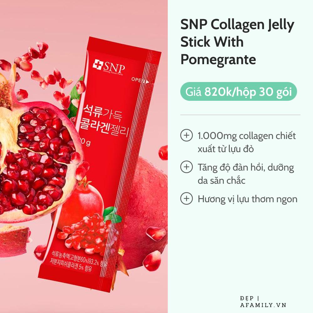 5 thạch collagen ngừa lão hóa tốt nhất, cho da căng mịn mướt mát - Ảnh 8.