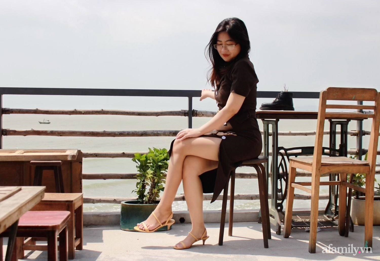 Cô gái ở Sài Gòn chia sẻ kinh nghiệm mua thịt cá, rau củ, thuốc men trong mùa dịch - Ảnh 2.