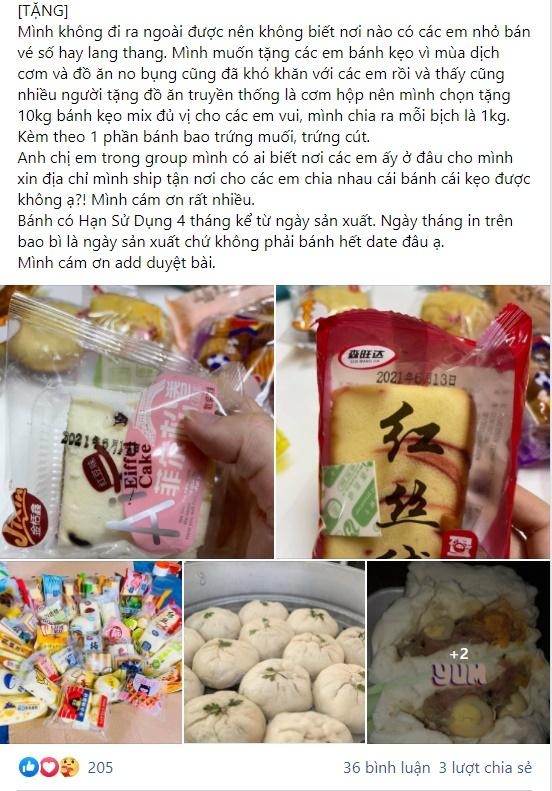 Gài Gòn tấp nập cảnh mua bán trên chợ online - Ảnh 8.