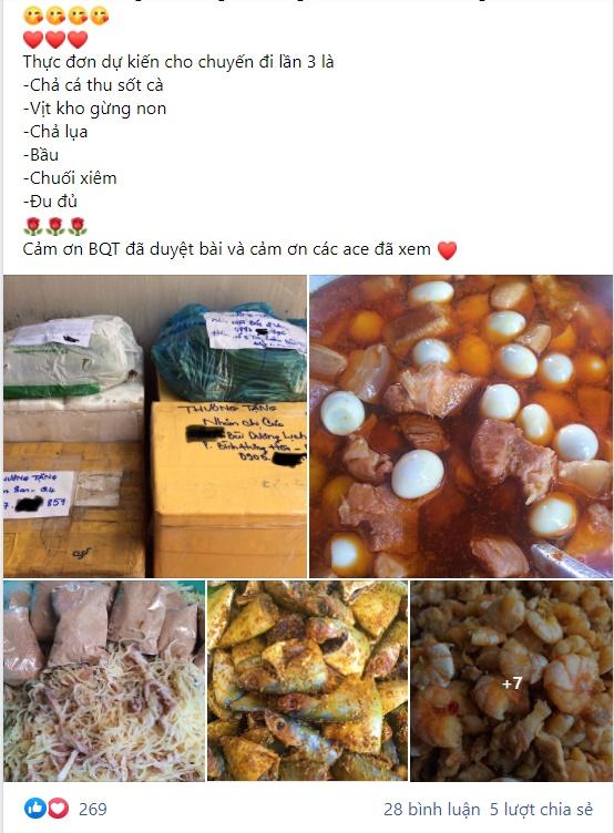 Gài Gòn tấp nập cảnh mua bán trên chợ online - Ảnh 9.