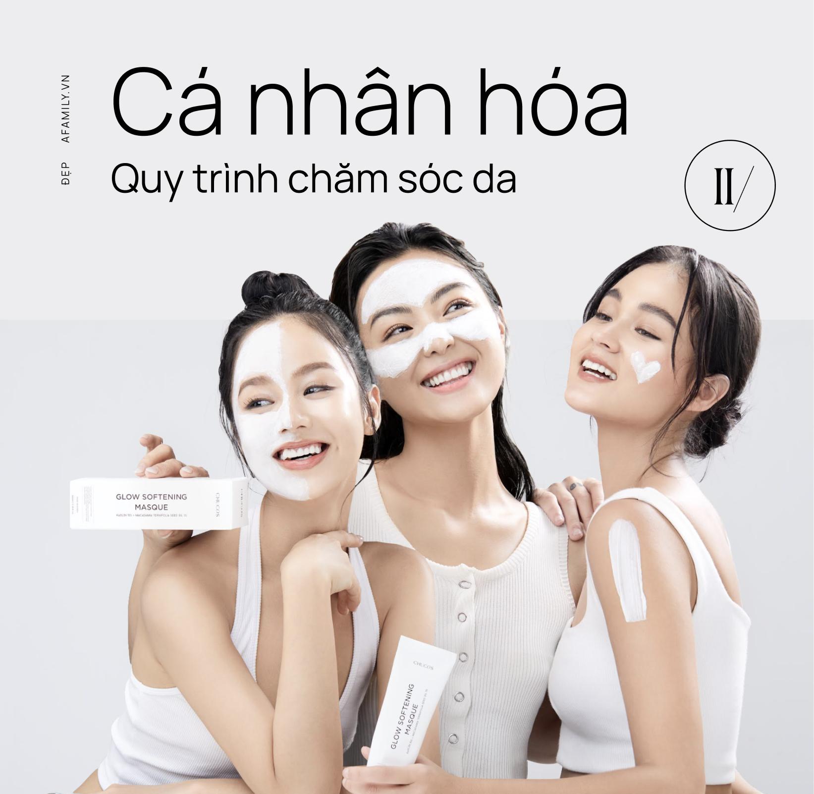 Chucos: Thương hiệu mỹ phẩm Việt không màu mè hoa lá nhưng khẳng định chất lượng từ bên trong - Ảnh 4.