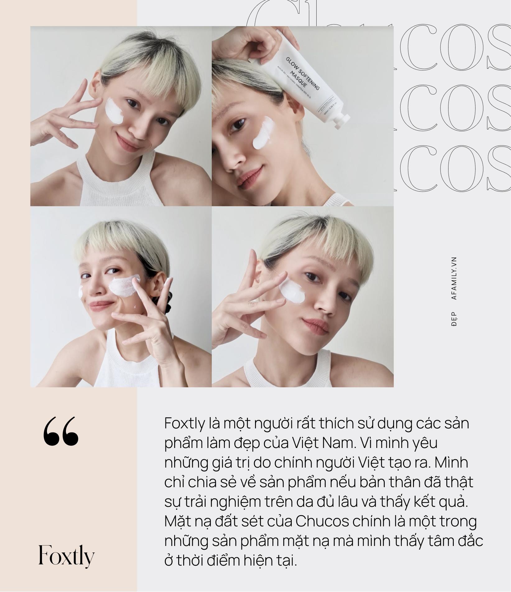 Chucos: Thương hiệu mỹ phẩm Việt không màu mè hoa lá nhưng khẳng định chất lượng từ bên trong - Ảnh 7.