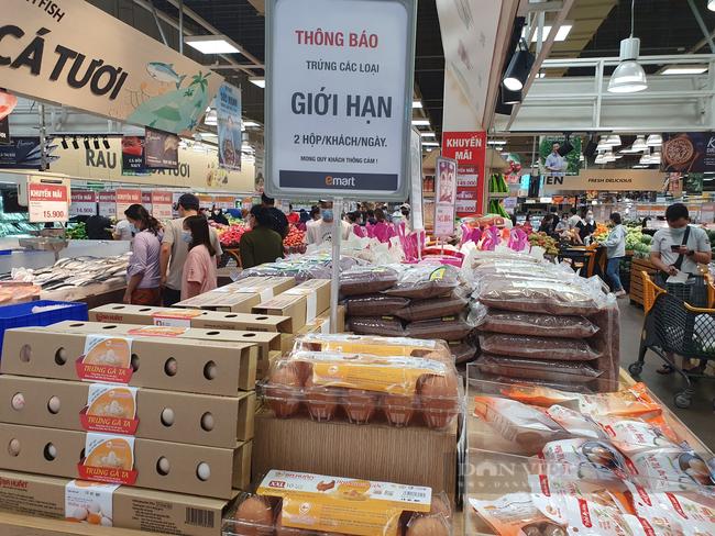 Đang bão MXH bức ảnh thu gom trứng ở siêu thị giữa lúc Sài Gòn căng thẳng vì dịch Covid-19, bạn chọn tìm hiểu thực hư hay hùa theo chỉ trích? - Ảnh 4.