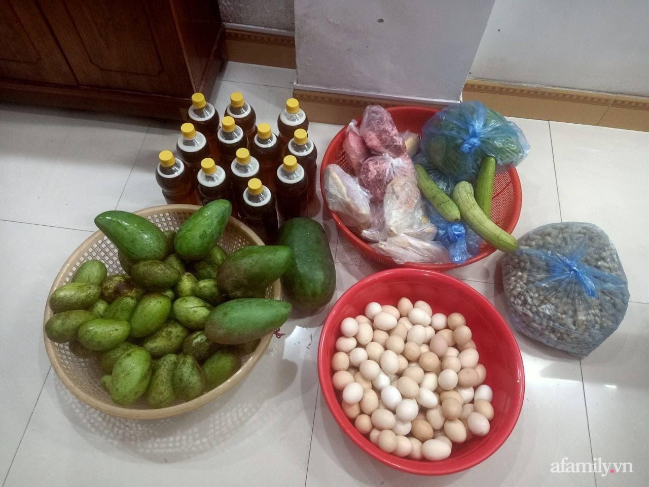 Bí quyết đi chợ 1 tuần/lần chỉ hết 700k của mẹ đảm Hà Nội cho nhà 3 người lớn, tính ra cực rẻ bà nội trợ nào cũng nên học - Ảnh 2.