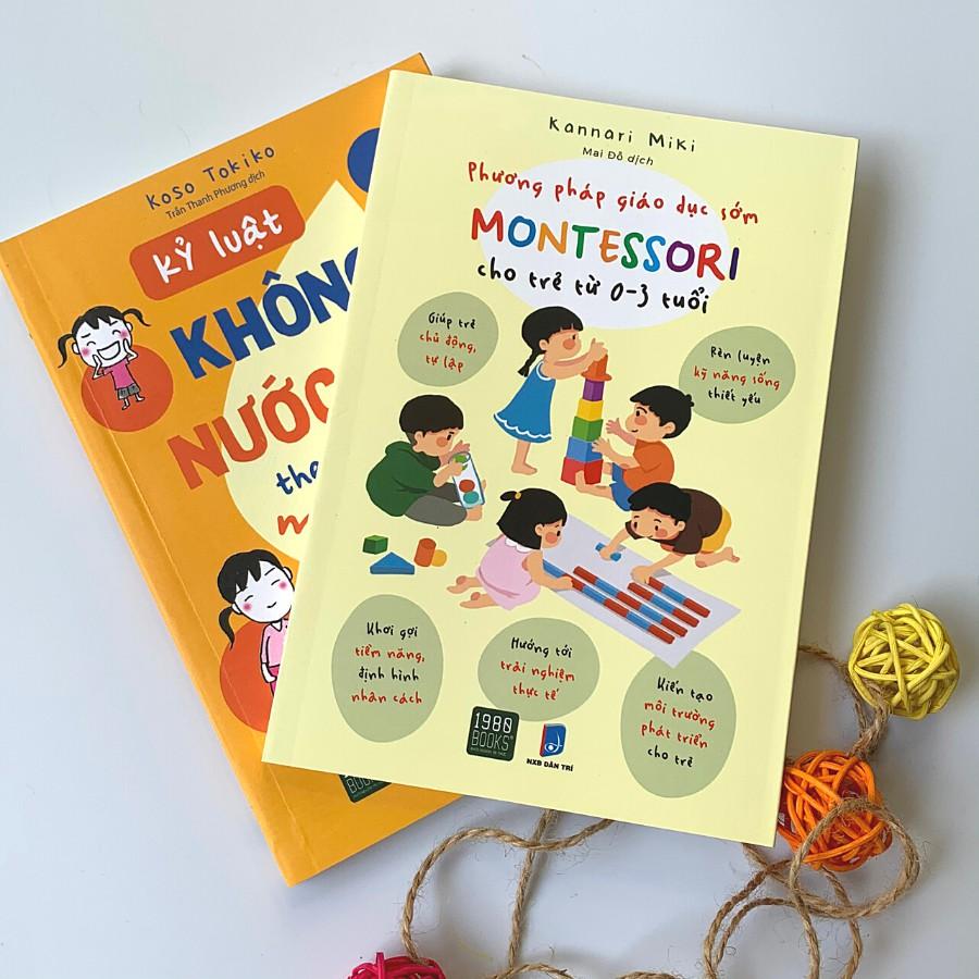 Top 5 cuốn sách hay cho mẹ và bé đang được bán chạy nhất ở Tiki, giá không những rẻ nhất thị trường còn đang được sale đậm - Ảnh 13.