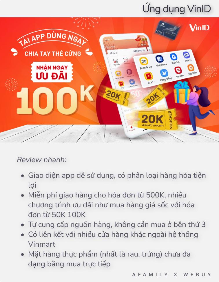 """Cập nhật tình hình loạt app đi chợ online Sài Gòn: Go! & Big C """"thất thủ"""", các ứng dụng còn lại ra sao? - Ảnh 5."""