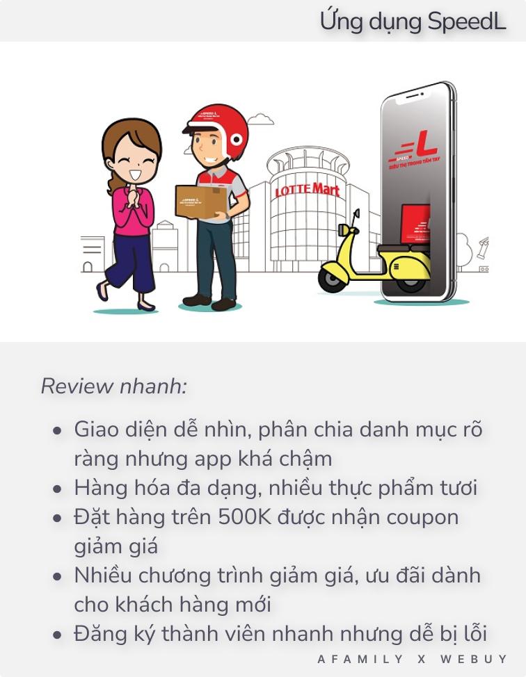 """Cập nhật tình hình loạt app đi chợ online Sài Gòn: Go! & Big C """"thất thủ"""", các ứng dụng còn lại ra sao? - Ảnh 9."""