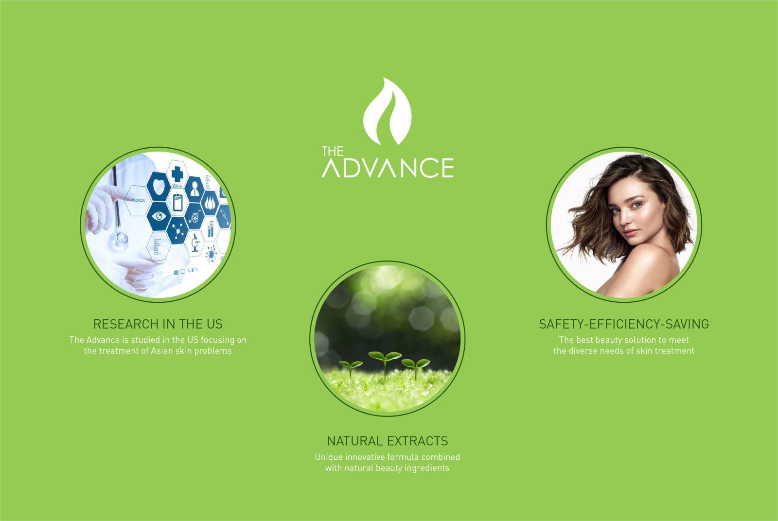 Xu hướng sử dụng dược mỹ phẩm thay thế mỹ phẩm thông thường của phụ nữ hiện đại - Ảnh 1.